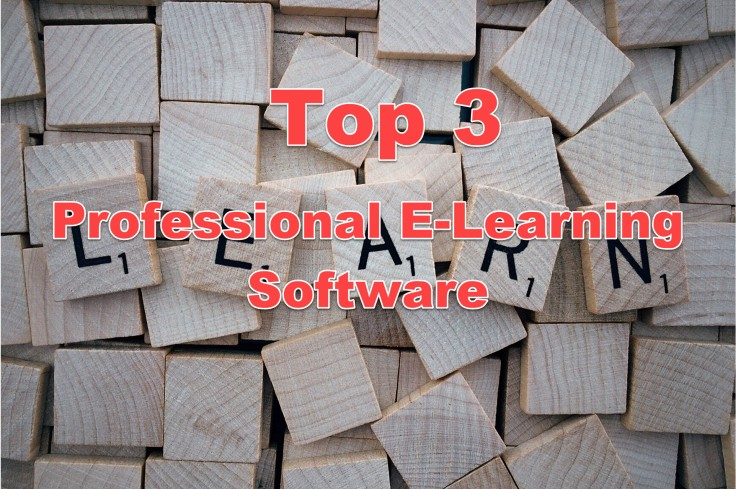 Professional Elearning Software For Windows
