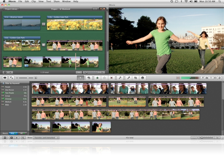 apple-imovie-editor