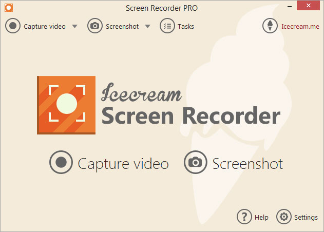 Icecream-Free-Screen-recorder
