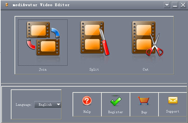 video-editor-interface