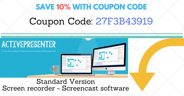 Activepresenter-standard-coupon