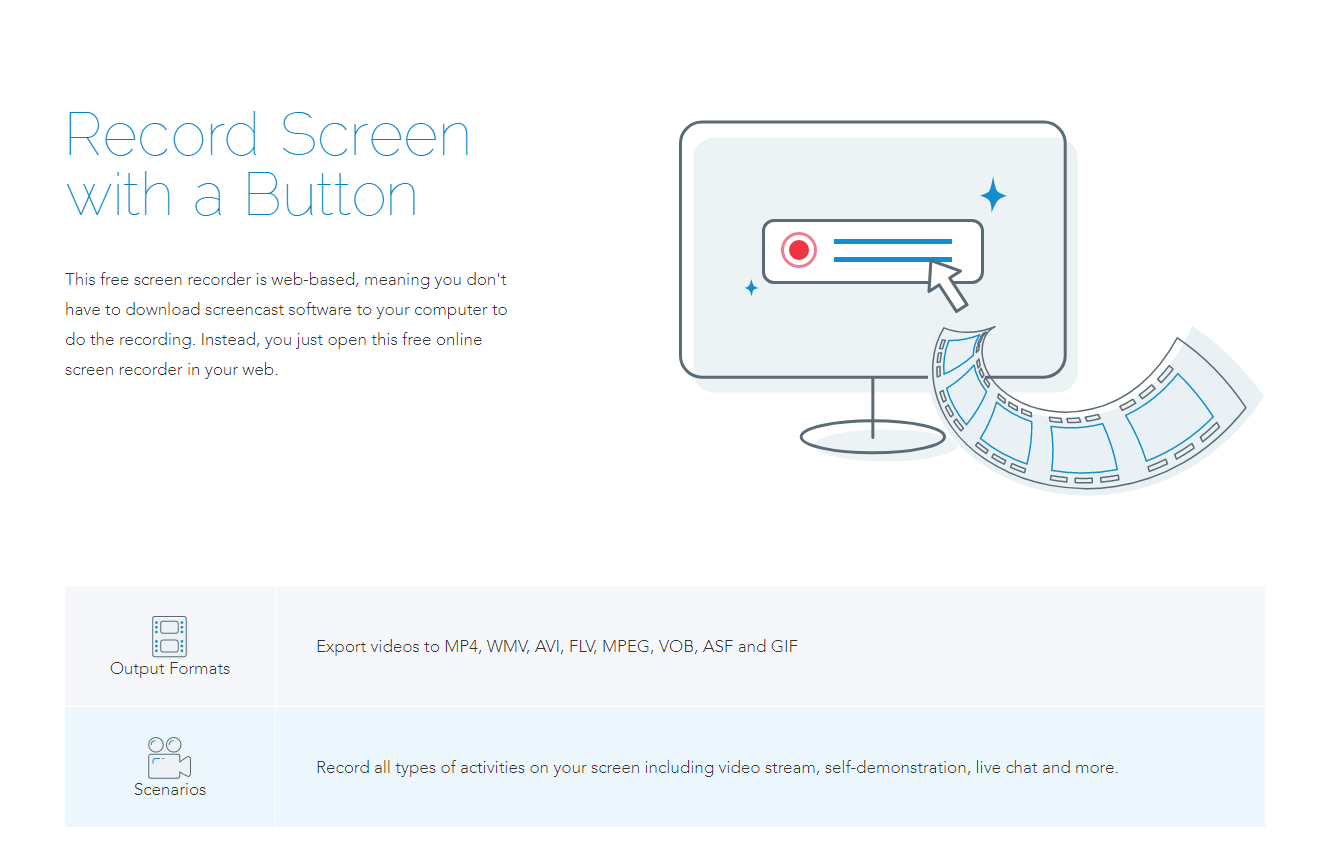Apowersoft Free Online Screen Recorder Review – Elearning Supporter