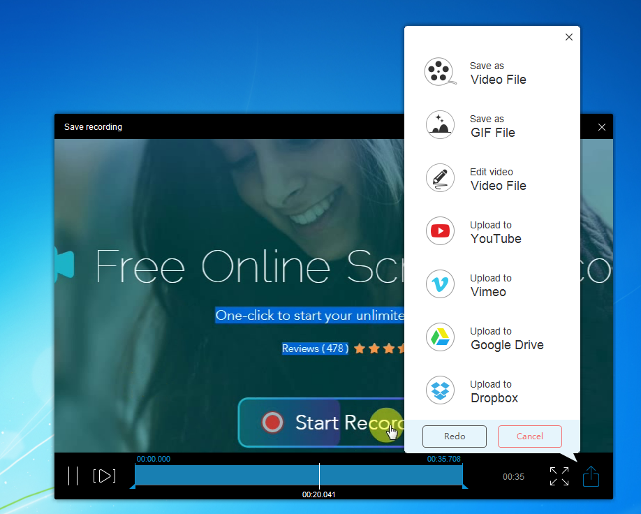 apowersoft free screen recorder free download full version