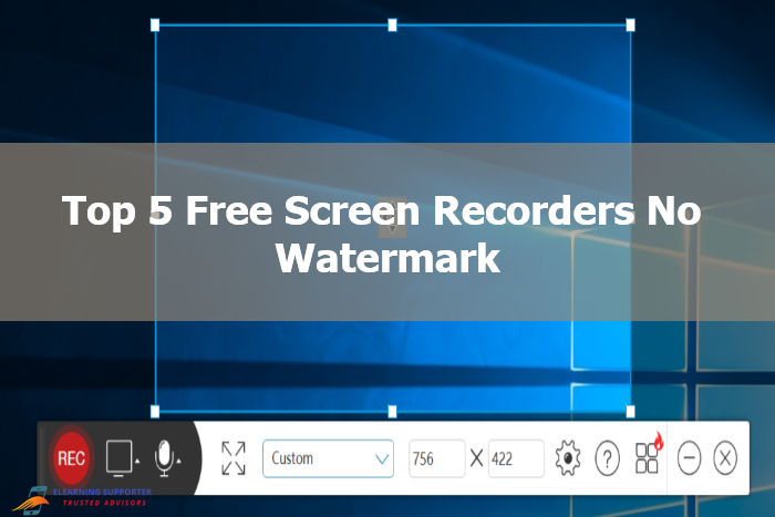 free android screen recorder no watermark