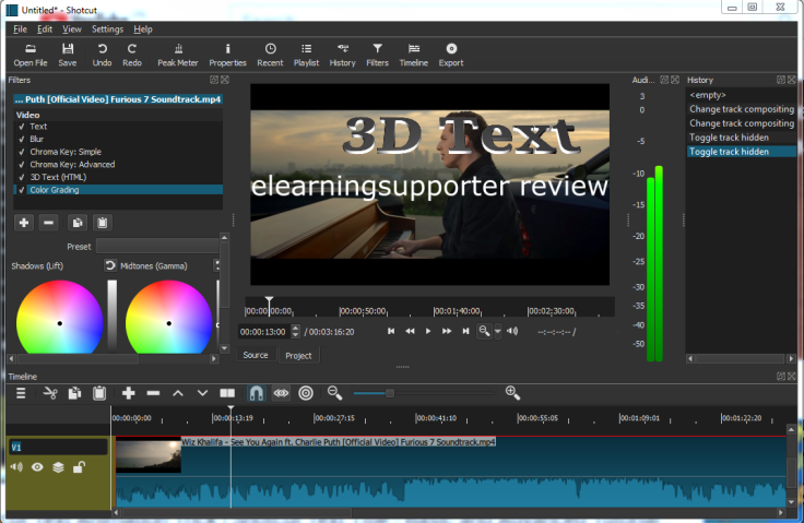 Top 4 Pc Free Video Editing Software 2019 – Elearning Supporter