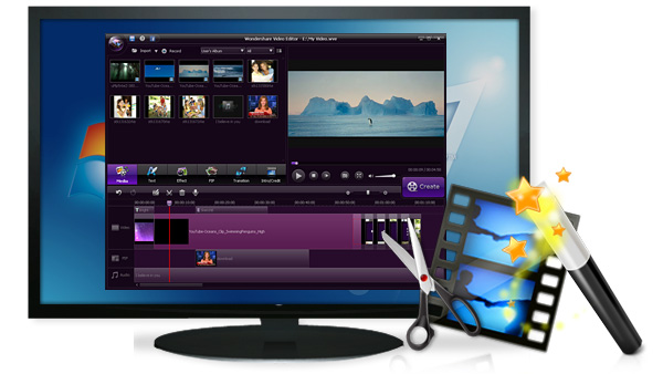 Top 3 Best Free Video Editors For Windows 7 32 Bit Elearning Supporter