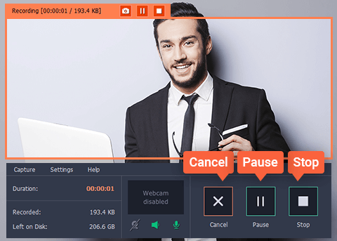 5 Best Screen Recorder Without LAGGY Issues for PCs