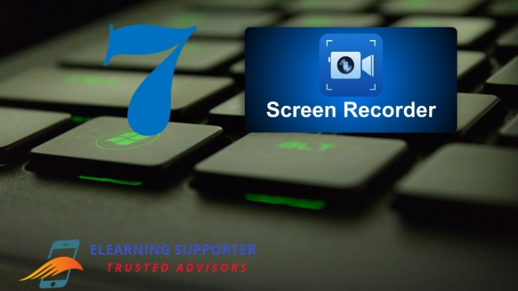 Windows 7 Screen Recorder