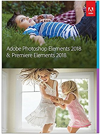 Adobe Photoshop element 2018 Black Friday 40 OFF