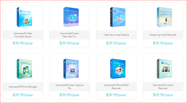 Apowersoft Bundle1
