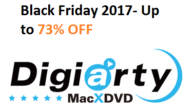 MacX DVD Black Friday 2017