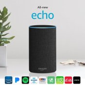 All-new Echo