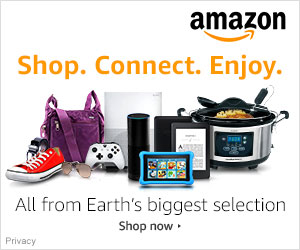 Amazon Shopping Store