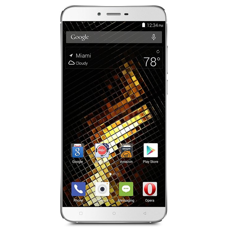 Blu Vivo 5 Smartphone