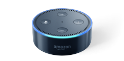 Echo Dot 2nd Gen