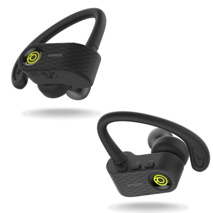 Rowkin Surge headphone deal