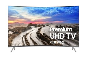 Samsung 4K HD Smart LED TV