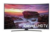 Samsung Curved 4K TVs