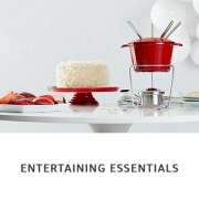 Entertaining Essentials