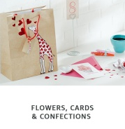 Flowers Cards and connections