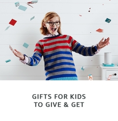 Gifts for Kid