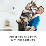 Present for Pets and Their Parent