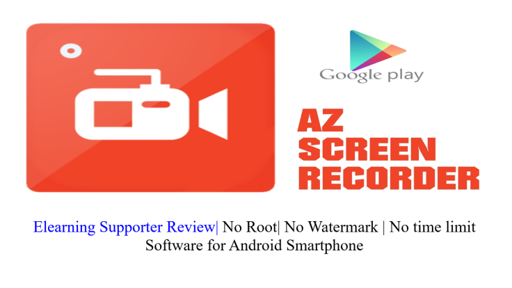 AZ Screen Recorder Full Review 2018