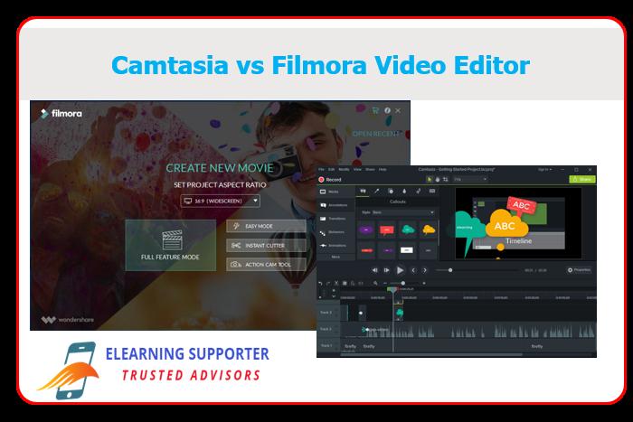 Camtasia free vs paid
