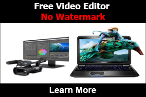 Best Free Video Editors No Watermark