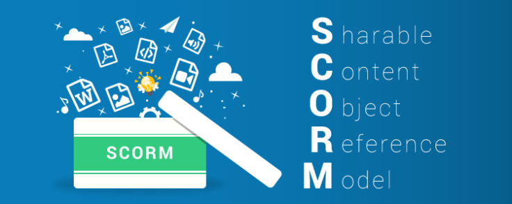 SCORM stands for Shareable Content Object Reference Model