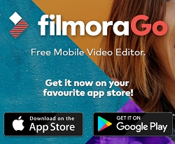 FilmoraGo Review: Powerful and Intuitive Free Video Editor