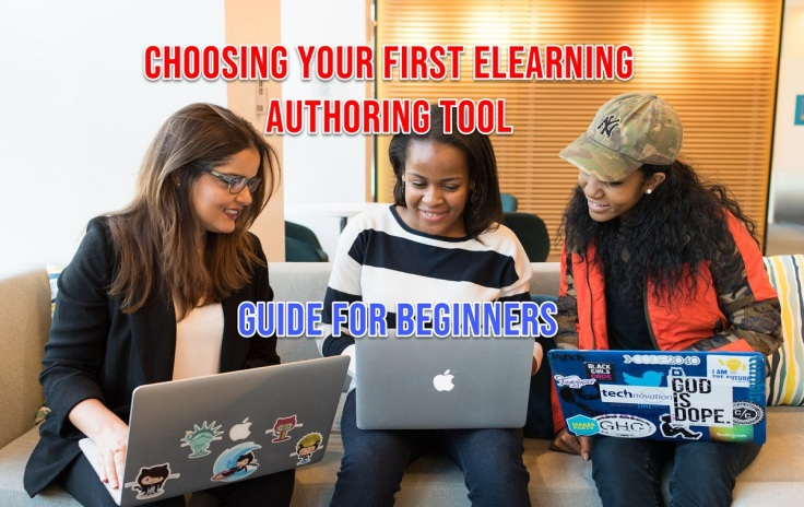 how to choose elearning authoring tool