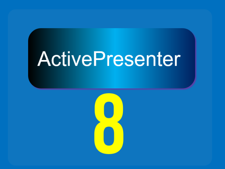 ActivePresenter 8