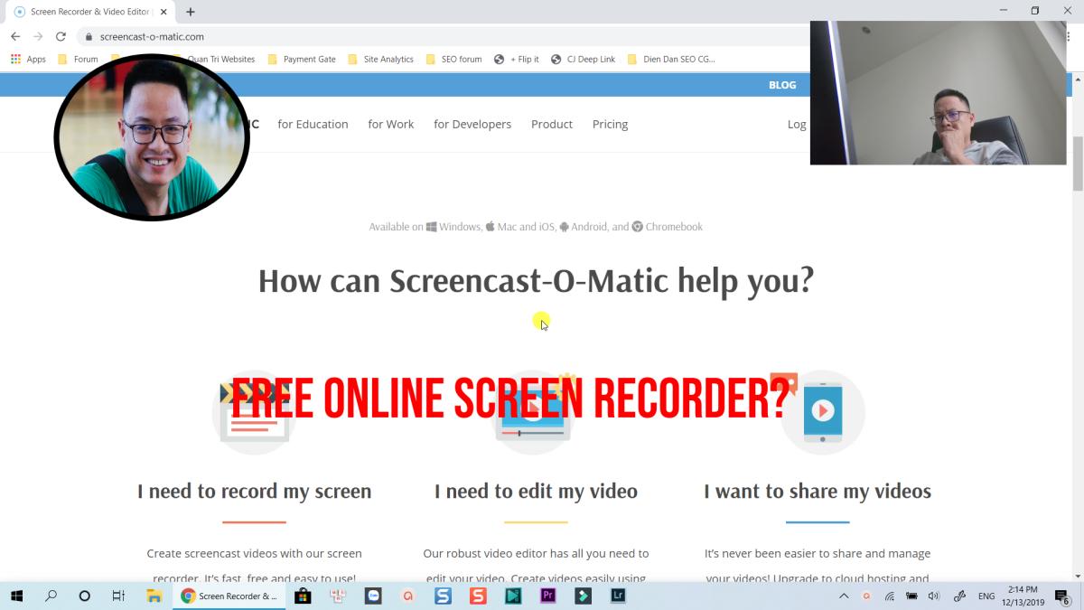 screencast o matic